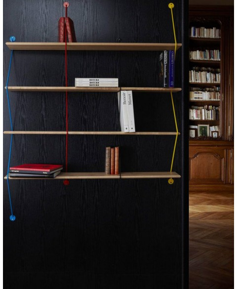 Climb Bookcase La Chance img4