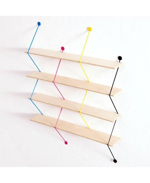 Climb Bookcase La Chance img6