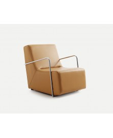 Club Armchair Sancal img1