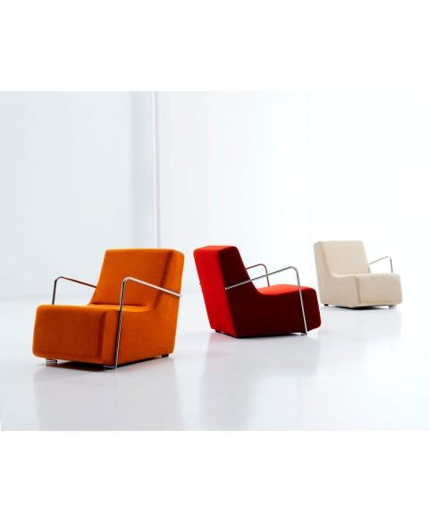 Club Armchair Sancal img3