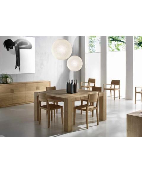 Natura Table Domus Artis img1