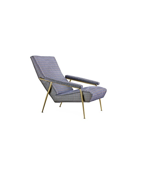D.153.1 Armchair Molteni img1