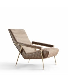 D.153.1 Armchair Molteni img2
