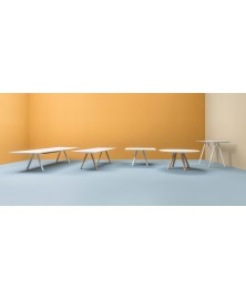Arki Table Pedrali img3