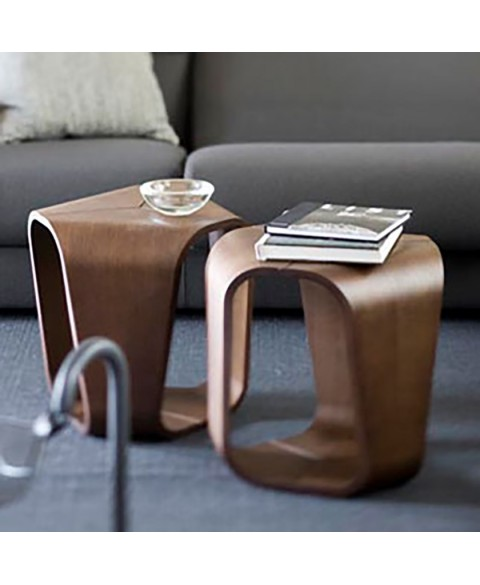 Infinity Coffee Table Busnelli img1