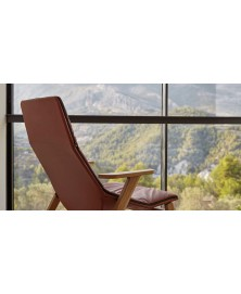 Fauteuil Ace Viccarbe img2