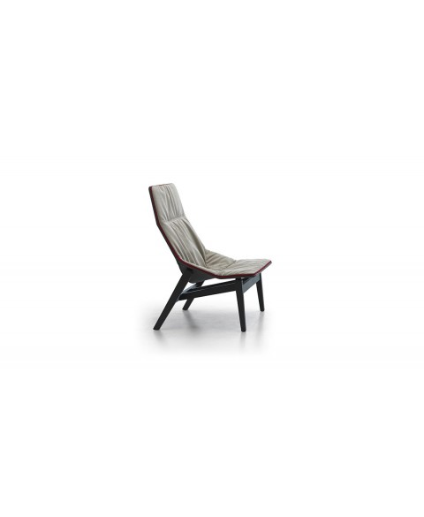 Fauteuil Ace Viccarbe img4
