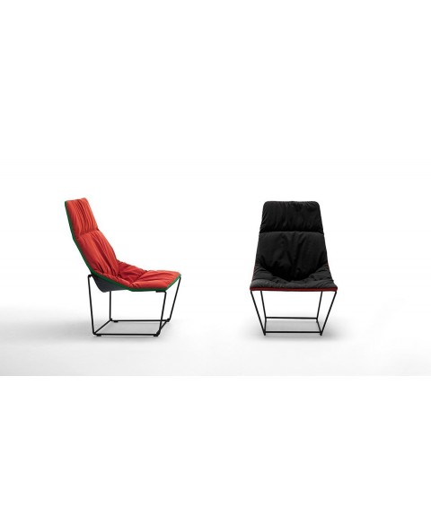 Fauteuil Ace Viccarbe img5