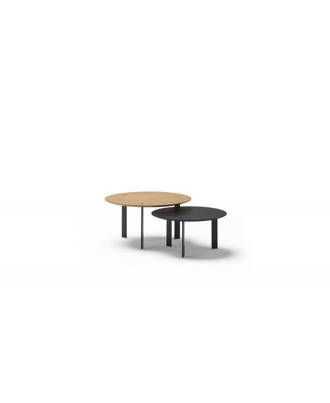 Ryutaro Coffee Table Viccarbe img1