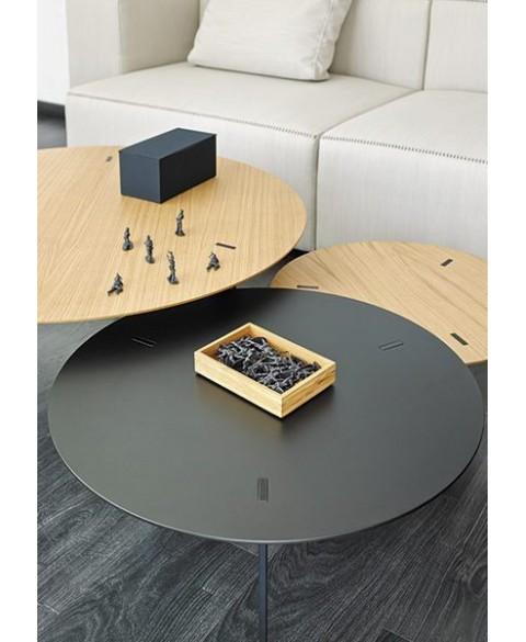 Ryutaro Coffee Table Viccarbe img3