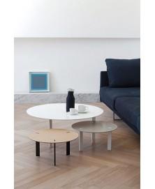 Ryutaro Coffee Table Viccarbe img4