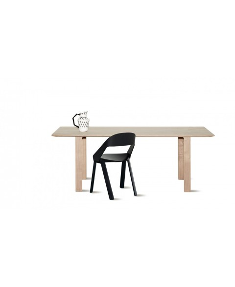 Solid Wood Table Wogg56 Wogg img6