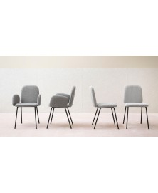 Leda Chair Miniforms img4