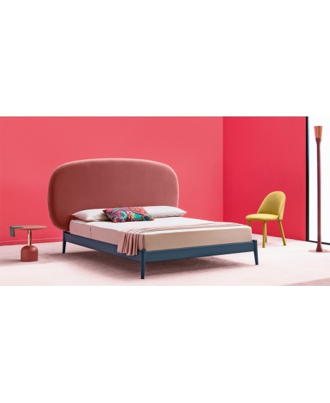 Shiko Magnum Bed Miniforms img1