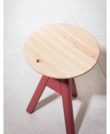 Vitos Stool Miniforms img1