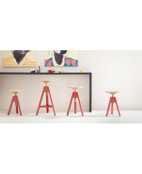 Vitos Stool Miniforms img2