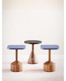 Table à Café Pezzo Miniforms img3