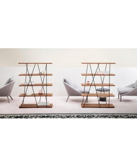 Matassa Bookcase Miniforms img1