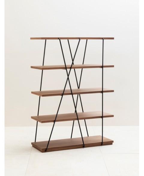 Matassa Bookcase Miniforms img2