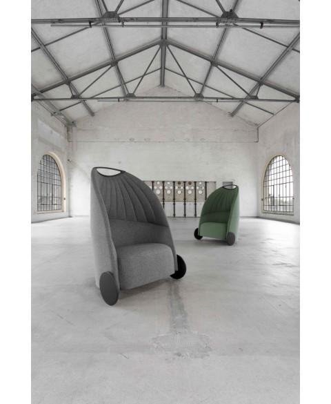Biga Armchair Luxy img2