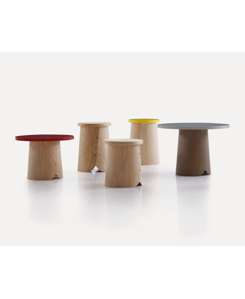 Tab Coffee Table Sancal img3