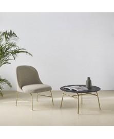 Silla Aleta Lounge Viccarbe img1