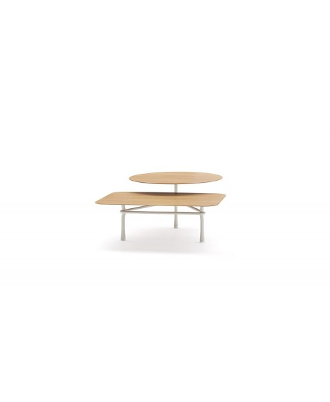 Tiers Low Table Viccarbe img1