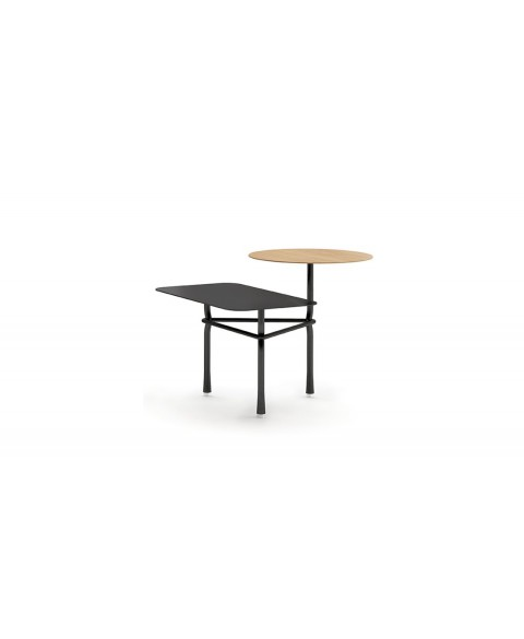 Tiers Low Table Viccarbe img2