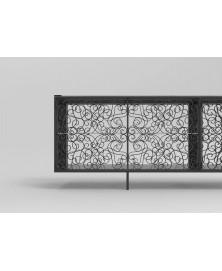 Buffet Dalia Barcelona Design img4