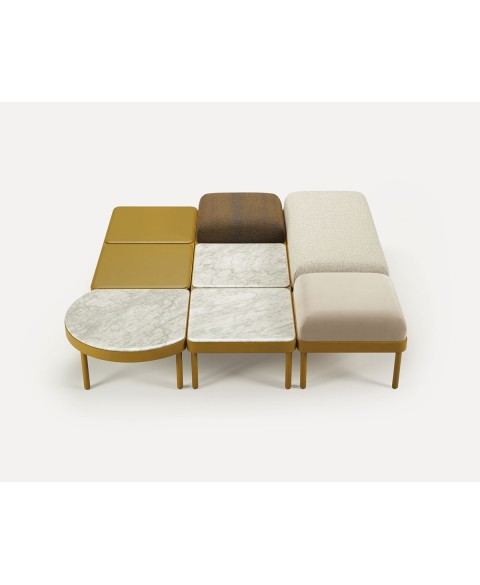 Mosaico Low Table Sancal img4