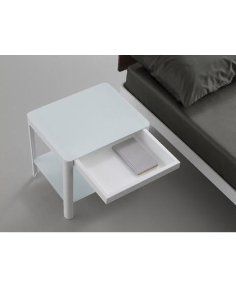 Plane Bedside nightstand ICarraro img1