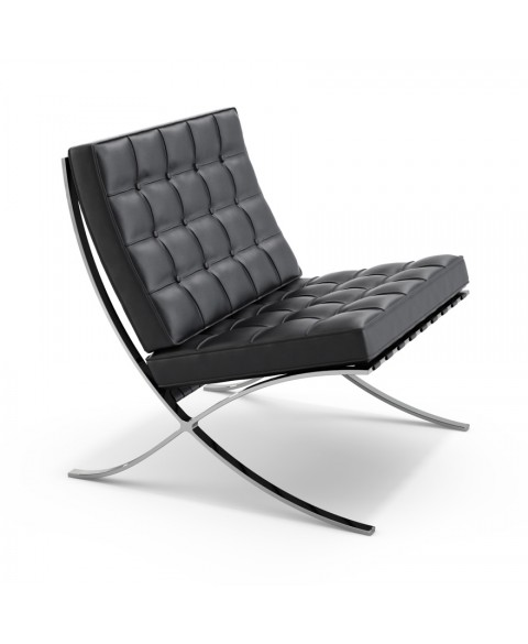 Barcelona Chair Knoll img4