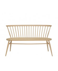 Originals Love Seat Bench Ercol img1