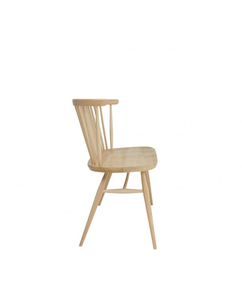 Originals Love Seat Bench Ercol img2