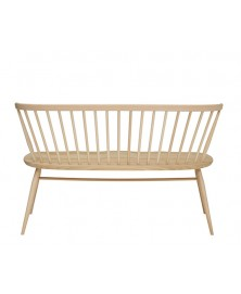 Originals Love Seat Bench Ercol img3