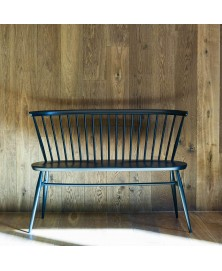 Originals Love Seat Bench Ercol img6