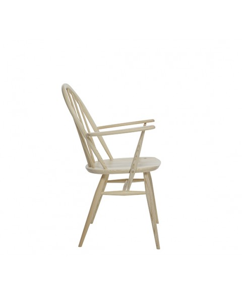Windsor Dining Armchair Ercol img2