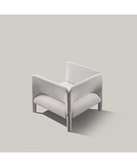 Mitilo Armchair Miniforms img2