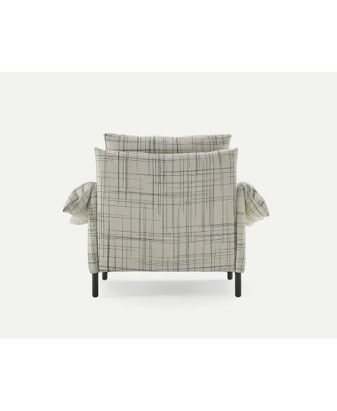 Alpino Armchair Sancal img3