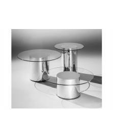 Table Basse 2001 Barcelona Design img1