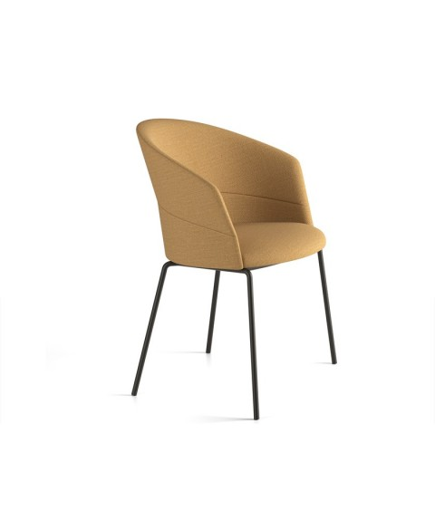 Chaise Copa Viccarbe img1