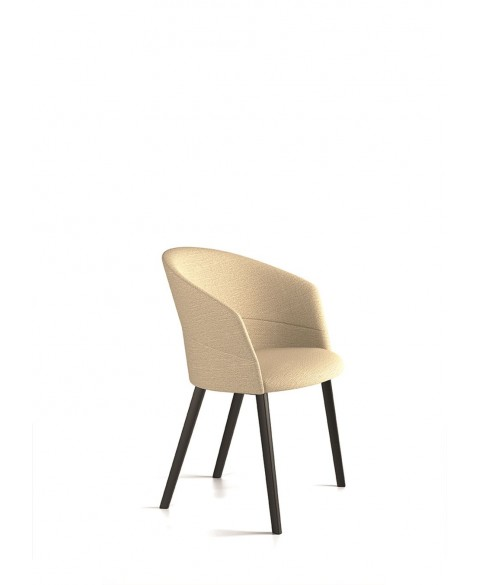 Chaise Copa Viccarbe img2