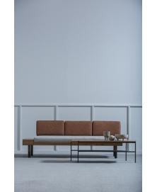 Mid Straight Sofa Kann img1