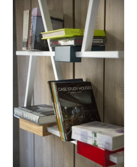 Etta Small Bookshelf Kann img3
