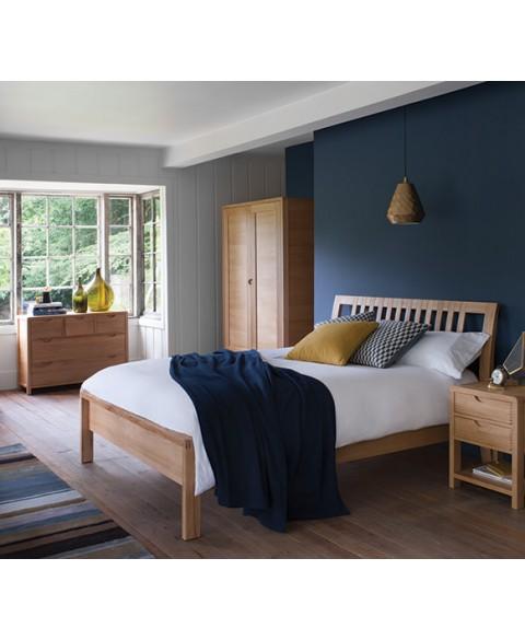 Bosco Bedroom Bed Ercol img1