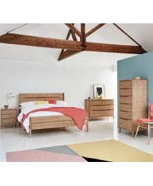 Rimini Bed Ercol img1