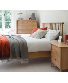 Cama Teramo Bedroom Ercol img1