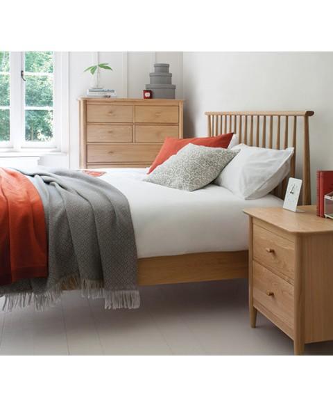 Teramo Bedroom Bed Ercol img1