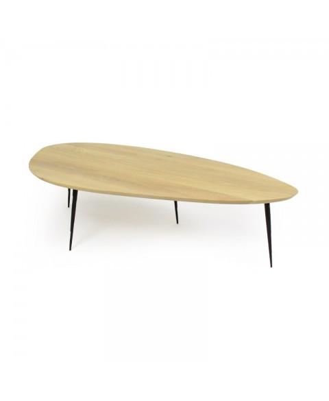 Pebble Side Table Marie's Corner img3