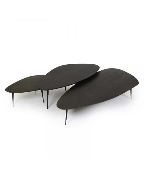 Pebble Side Table Marie's Corner img4